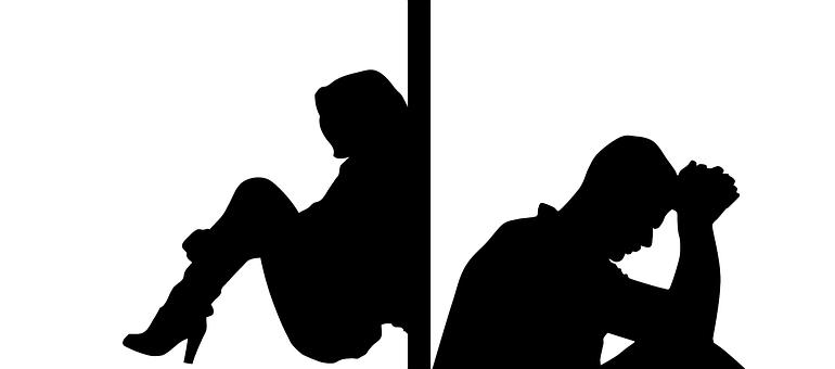 【南京离婚律师谢保平法律咨询】离婚诉讼中,法院裁定撤诉或者按撤诉处理,当事人能否再次起诉?