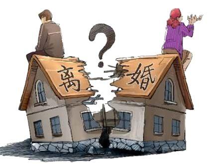 【南京离婚律师谢保平法律咨询】家暴离婚后,发现前夫在外有个2岁女儿!