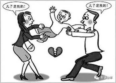 离婚后双方对孩子抚养权做出的私下协议,对方都有约束力,不得随意变更